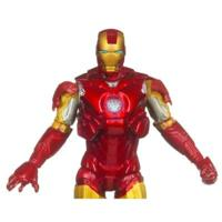 Iron Man The Armored Avenger Movie Series: Reactor Shift Iron Man