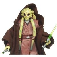 Star Wars Attack of the Clones Kit Fisto