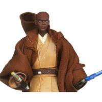 Star Wars Attack of the Clones Mace Windu