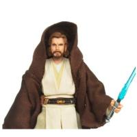 Star Wars Attack of the Clones Obi-Wan Kenobi