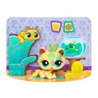 LITTLEST PET SHOP - Fanciest Pets (Kitten)