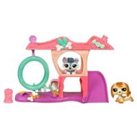LITTLEST PET SHOP PLAYFUL PUPPY HOUSE Playset