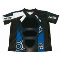 NERF DART TAG Official Competition Jersey (Small Blue)