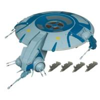 Star Wars The Clone Wars Separatist Droid Gunship