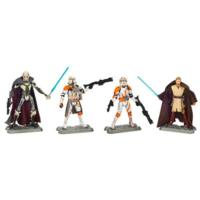 Star Wars The Clone Wars Battle Packs: Invasion of Utapau