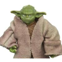 Star Wars Revenge of the Sith Yoda (The Jedi Master)