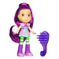 Strawberry Shortcake - Plum Pudding Long Hair (In Purse) Doll