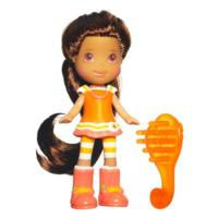 Strawberry Shortcake - Orange Blossom Long Hair (In Purse) Doll