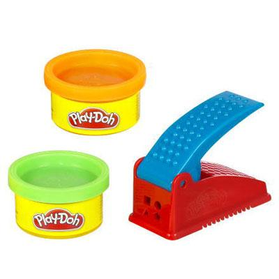 Kit Mini Fábrica Divertida Play-Doh