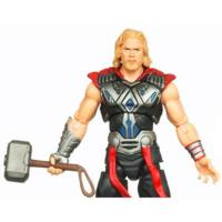 THOR The Mighty Avenger Battle Hammer THOR