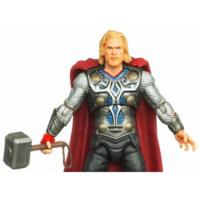 THOR The Mighty Avenger Sword Spike THOR