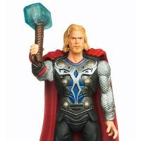 THOR The Mighty Avenger Lightning Clash THOR