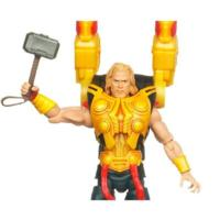 THOR The Mighty Avenger Deluxe Blaster Armor THOR