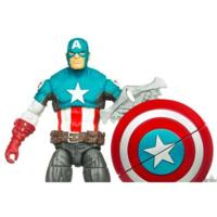 CAPTAIN AMERICA The First Avenger – Comic Series: Ultimates CAPTAIN AMERICA