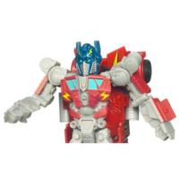 TRANSFORMERS ACTIVATORS RALLY RUMBLE OPTIMUS PRIME