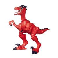 Jurassic World Hero Mashers Velociraptor figuur