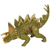Jurassic World Bashers & Biters Stegoceratops figuur