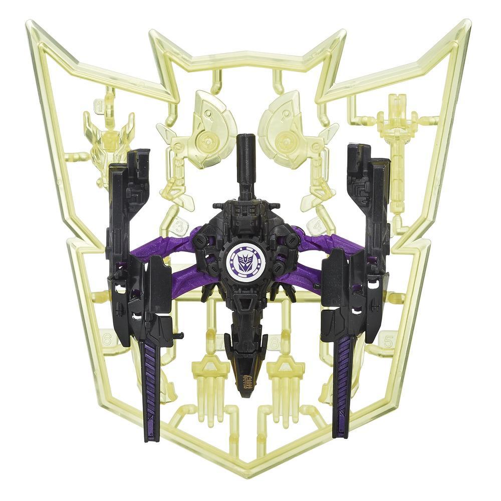 Transformers: Robots in Disguise Mini-Con Weaponizers Decepticon Dragonus