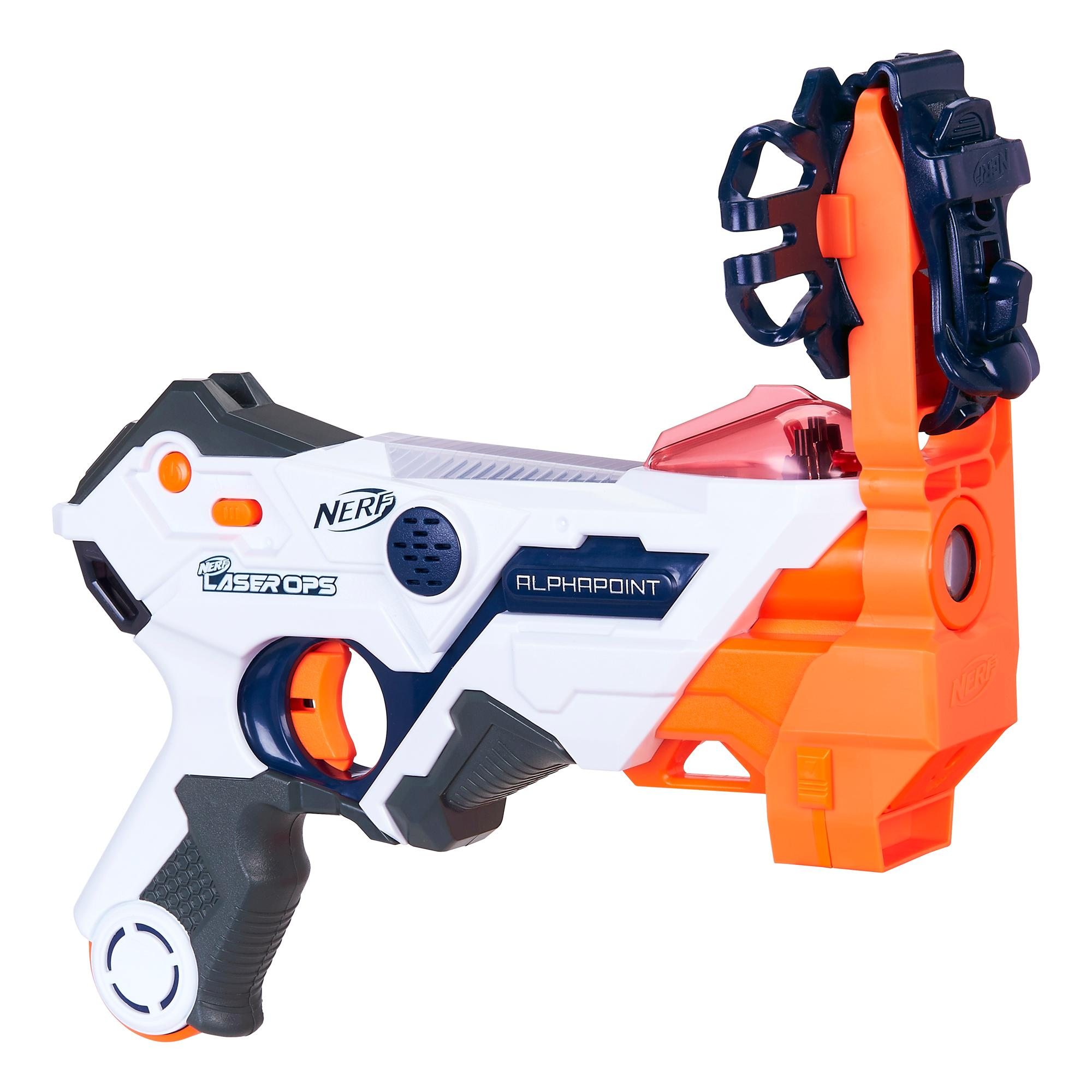 Nerf Alphapoint