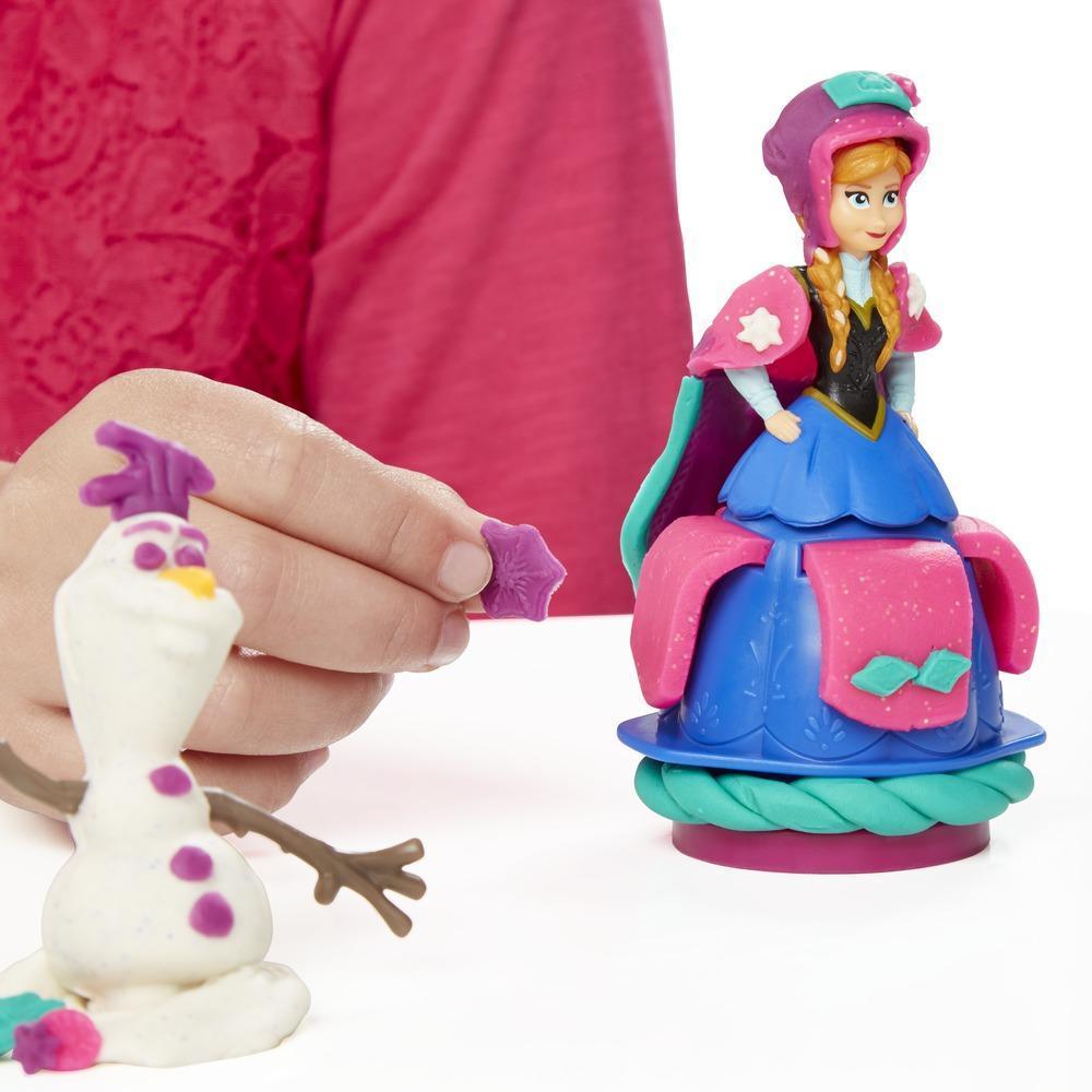 Play-Doh Disney Frozen Sled Adventure