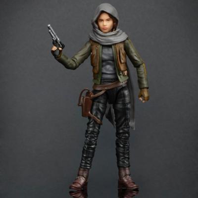 Star Wars R1 Sergeant Jyn Erso