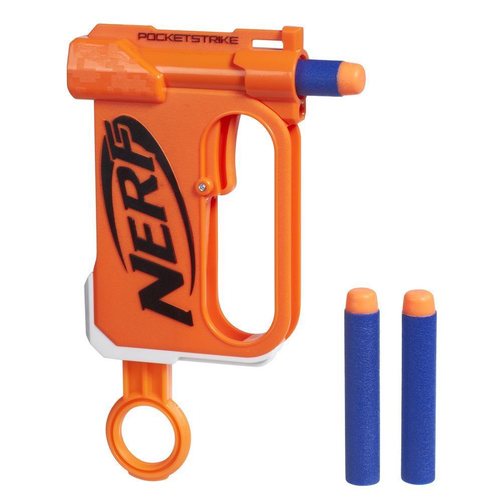 Nerf N-Strike PocketStrike Blaster