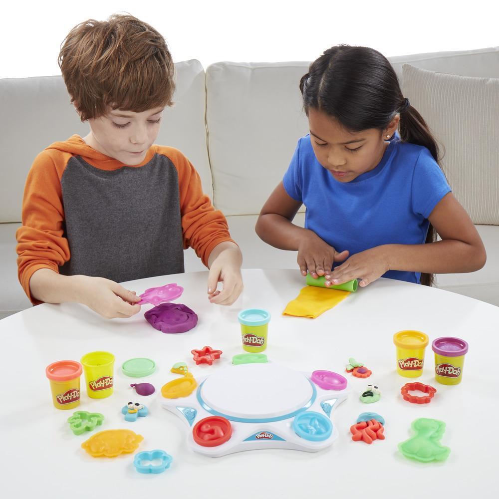 Play-Doh Touch Breng ze tot leven Studio