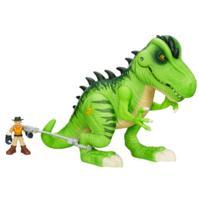 Playskool Heroes Jurassic World T-Rex Figuur