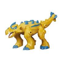Jurassic World Hero Mashers Ankylosaurus figuur