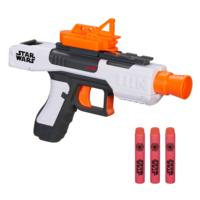 Star Wars Episode 7 First Order Stormtrooper Blaster