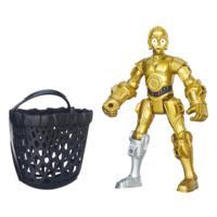 Star Wars Hero Mashers C-3PO figuur uit Episode VI