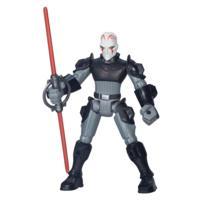 Star Wars Hero Mashers The Inquisitor figuur uit Rebels