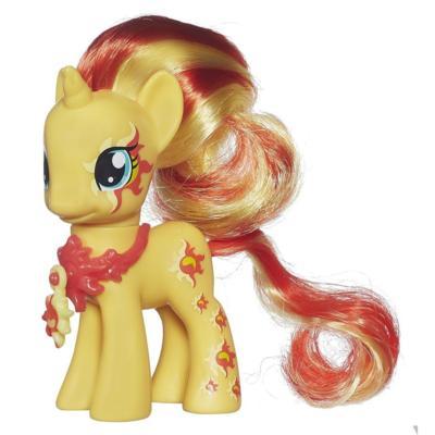 My Little Pony Cutie Mark Magic Sunset Shimmer Figure