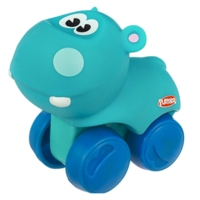 PLAYSKOOL - WHEEL PALS ASST MINI ANIMALI
