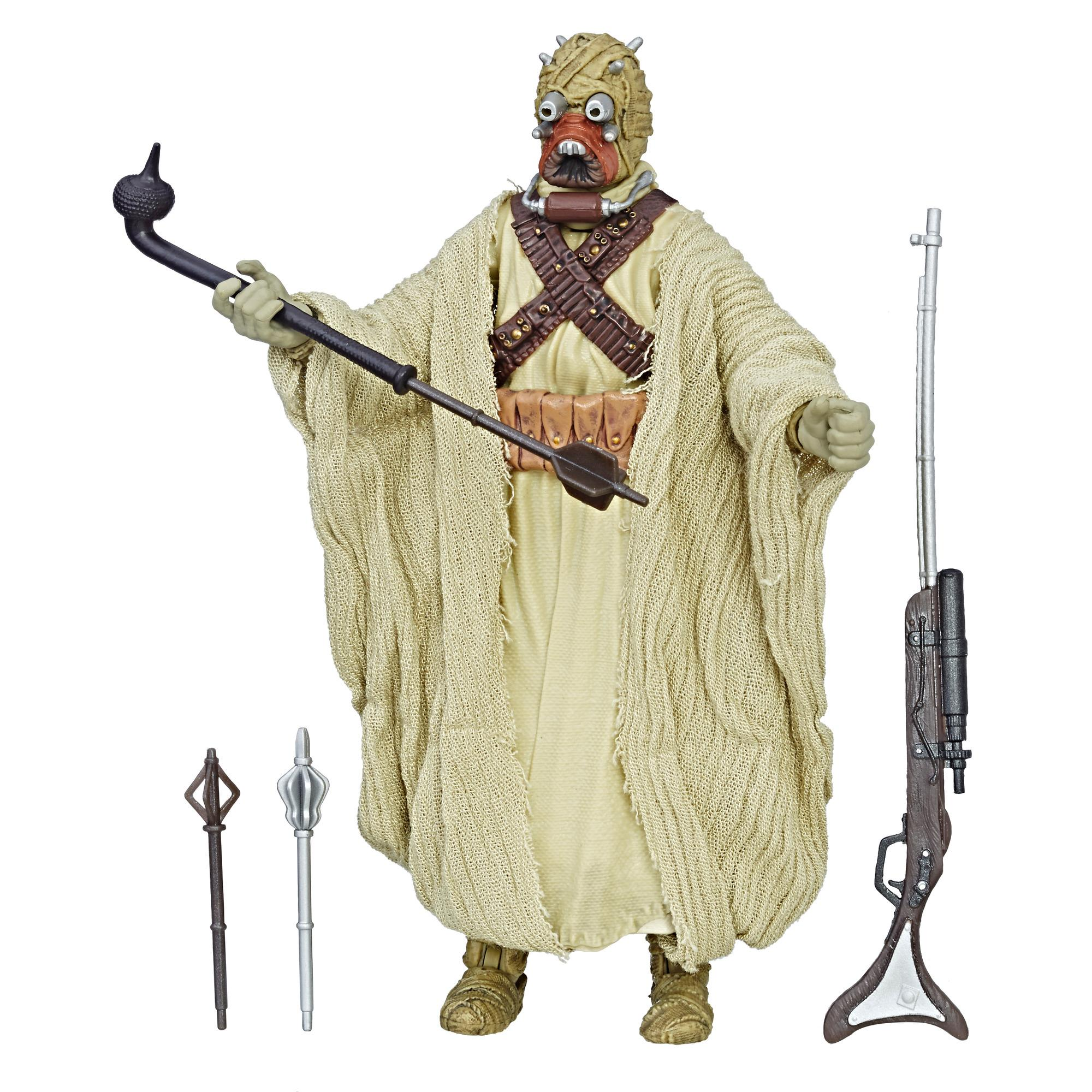 Star Wars: Episode IV The Black Series Tusken Raider