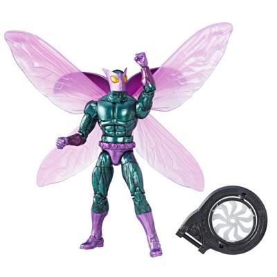 Marvel Spider-Man 15 cm Legends Series Sinister Villains: Marvel's Beetle