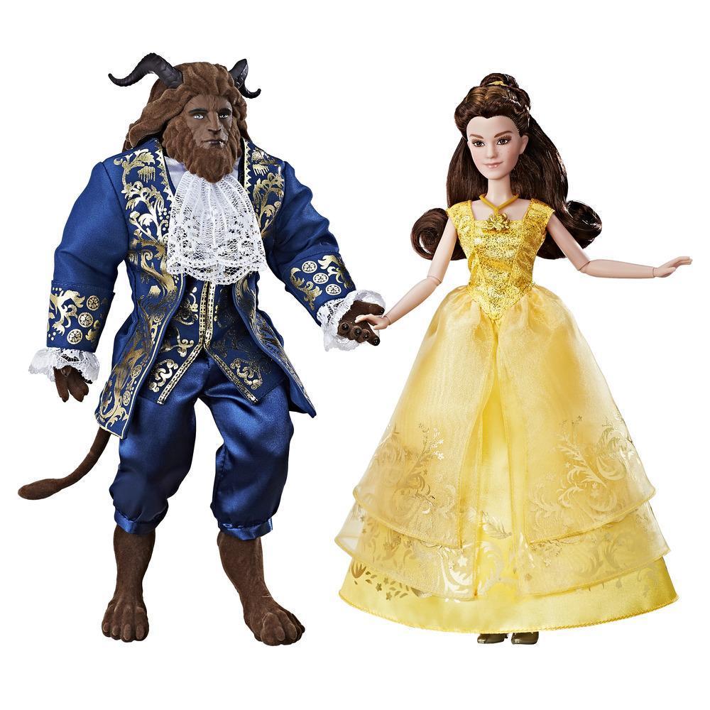Disney Belle en het Beest Grand Romance