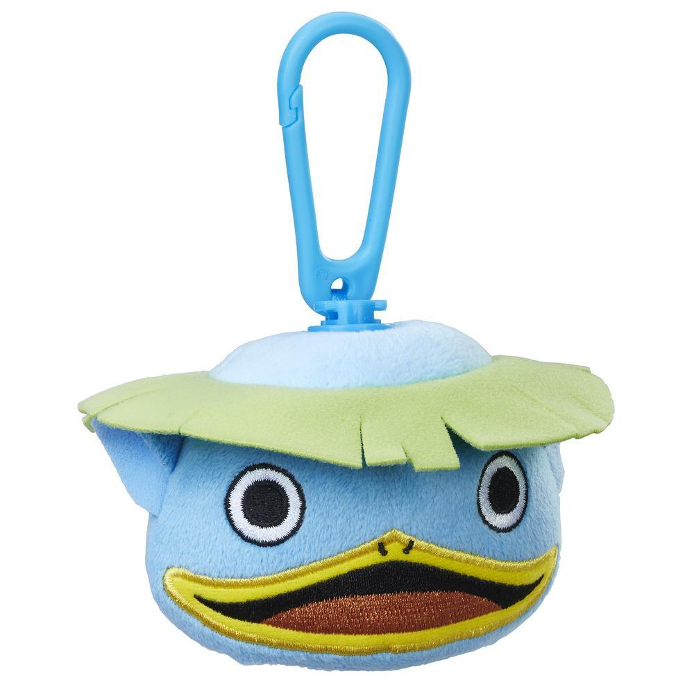Yo-kai Watch Wibble Wobble Walkappa Plush