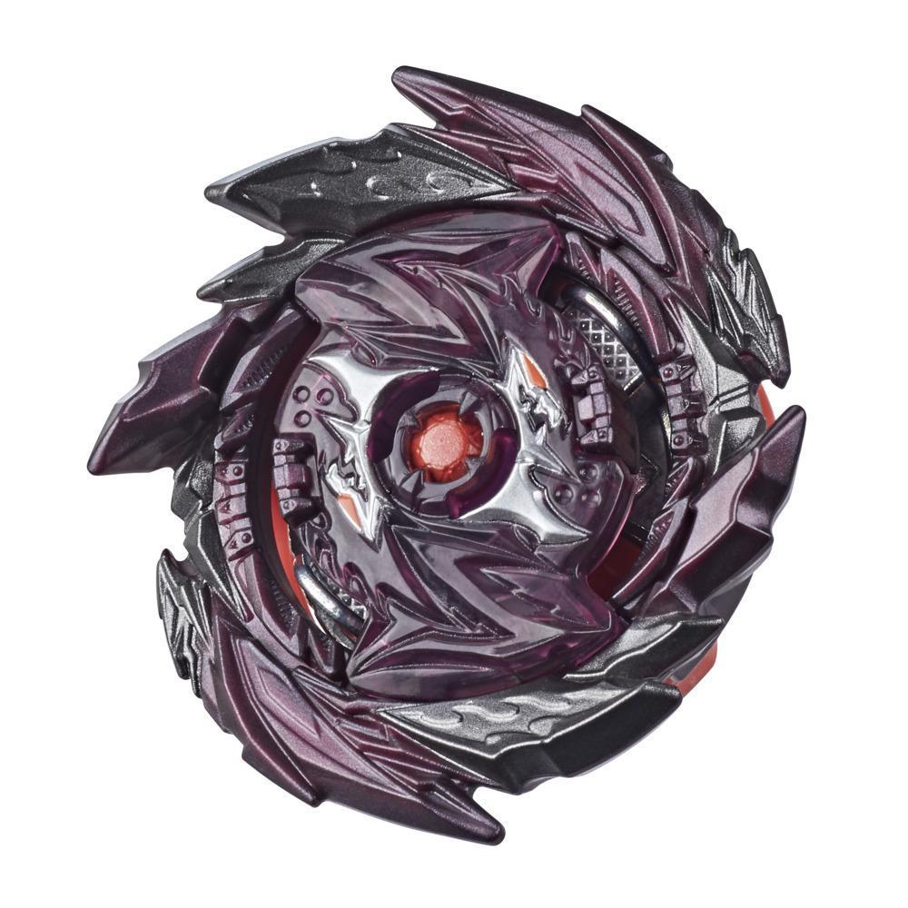 Beyblade Speedstorm Super Satomb S6