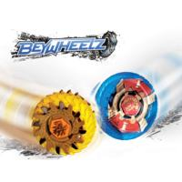 Beywheels 2-pack