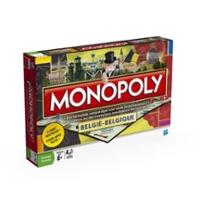 Monopoly België