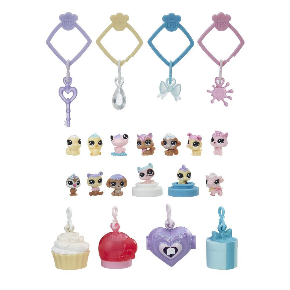 Littlest Pet Shop Frosting Frenzy Pack