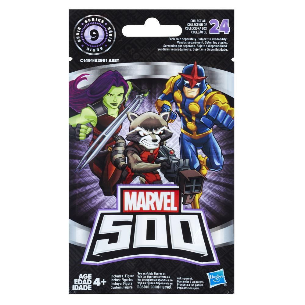 Marvel 500 Blind Bag Series 9