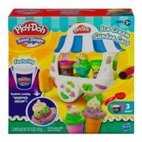 Ice Cream Sundae Cart