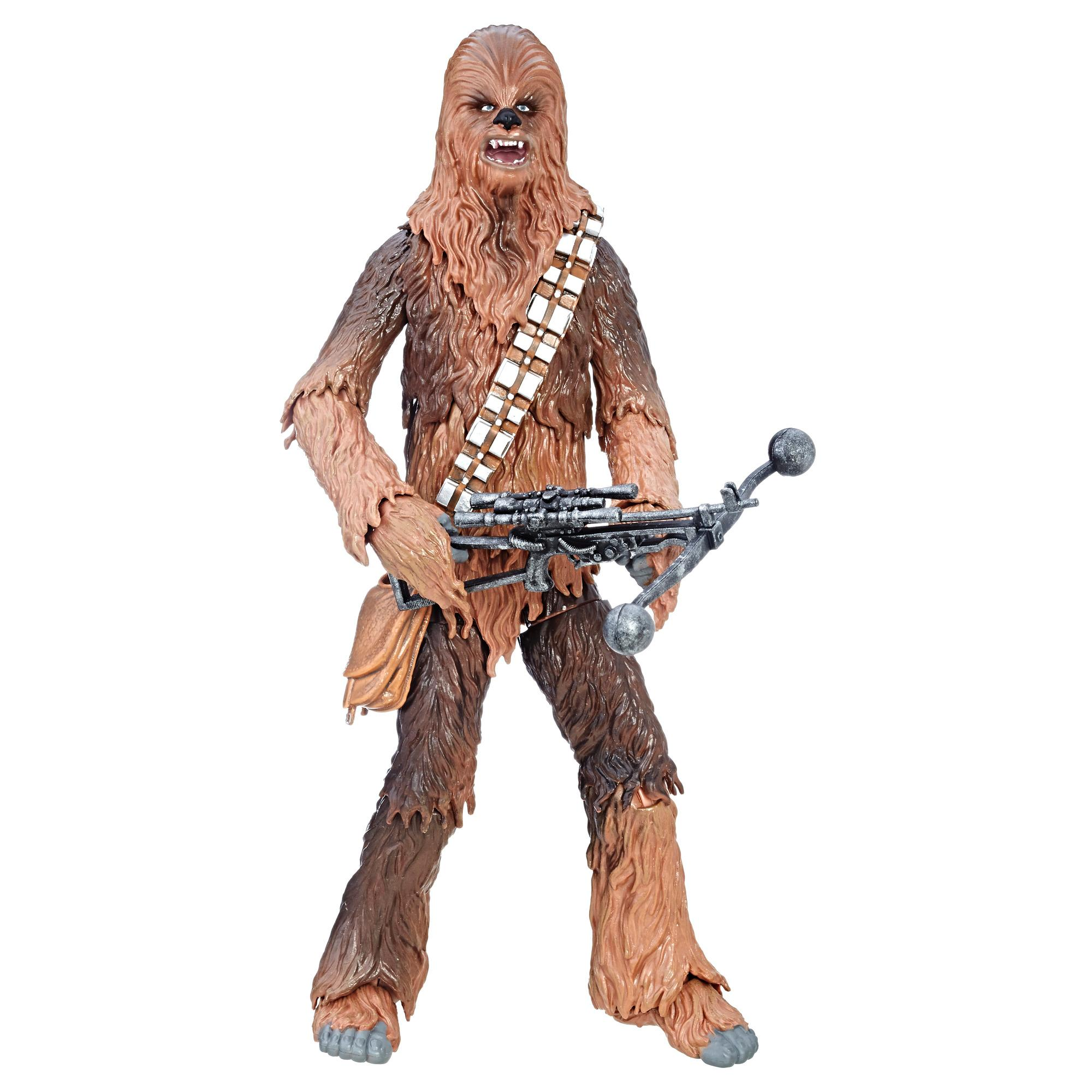 Star Wars The Black Series 40th Anniversary Chewbacca