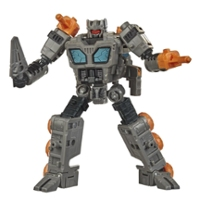 Transformers Generations War for Cybertron: Earthrise WFC-E35 Decepticon Fasttrack-figuur van 14 cm, vanaf 8 jaar