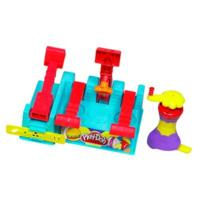 PLAY-DOH BURGER BUILDER