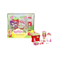 STRAWBERRY SHORTCAKE - Themed Mini Playpack Asst