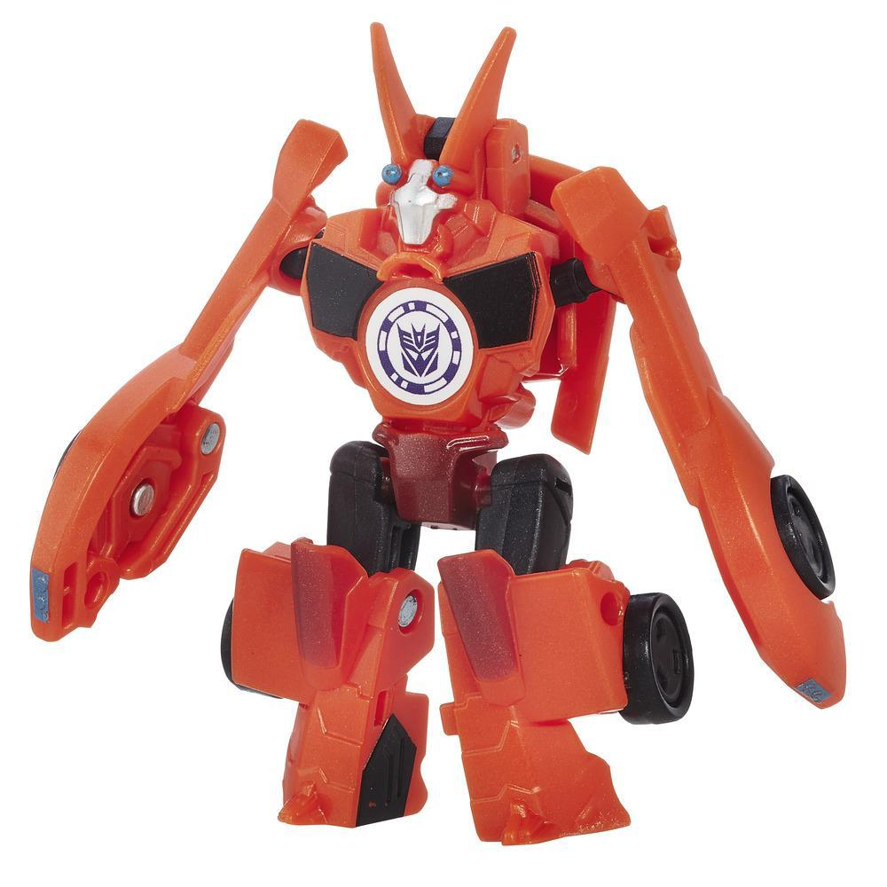 Transformers: Robots in Disguise Legion Class Bisk