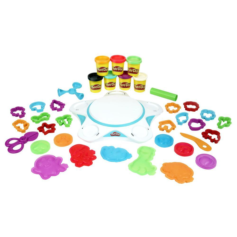 Play-Doh Touch Breng ze tot Leven Studio- Apple Edition